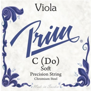 Prim (635941) struna do altówki Steel Strings - C - Medium