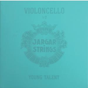 Jargar (638949) struna do wiolonczeli - C Young Talent 1/2 Medium