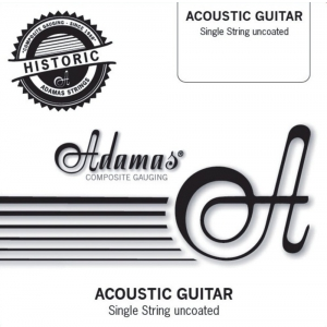 Adamas (665016) stalowa struna pojedyncza - .016/0,41mm