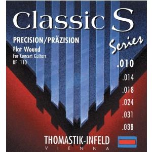 Thomastik (656674) Classic S Series struna do gitary klasycznej - .024fw