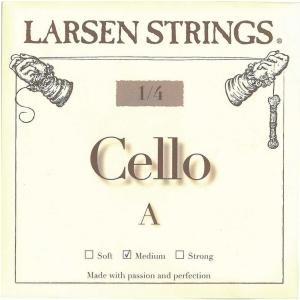 Larsen (639559) struna do wiolonczeli - G 3/4