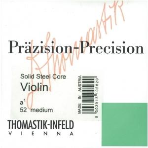 Thomastik (633966) Prazision 52 struny skrzypcowe  1/8