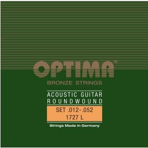 Optima (667383) Bergfee struna do gitary akustycznej - G. 024w