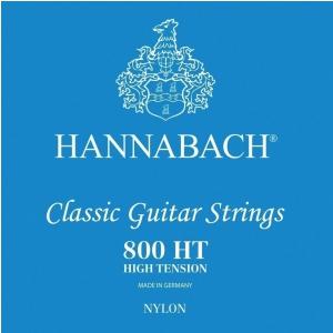 Hannabach (652382) E800 HT struna do gitary klasycznej (high) - H2