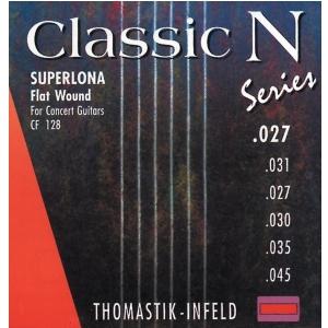 Thomastik (656667) Classic N Series struny do gitary klasycznej - CF128