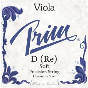 Prim (635934) struna do altówki Steel Strings - D - Soft