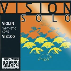 Thomastik (634261) Vision Solo VIS01 struna skrzypcowa E 4/4
