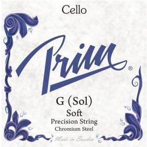 Prim (640038) struna do wiolonczeli - G - Medium 4/4