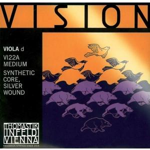 Thomastik (637832) Vision Synthetic Core struna do altówki - A średnia - VI21