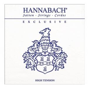 Hannabach (652742) Exclusive struna do gitary klasycznej (heavy) - H2