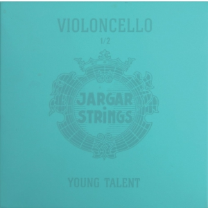 Jargar (638946) struna do wiolonczeli - A Young Talent 1/2 Medium