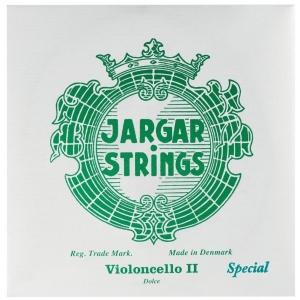 Jargar (638887) struna do wiolonczeli - D Special - Dolce