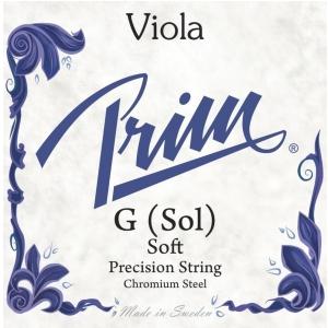 Prim (635937) struna do altówki Steel Strings - G - Soft