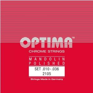 Optima (659950) struny do mandoliny - Komplet