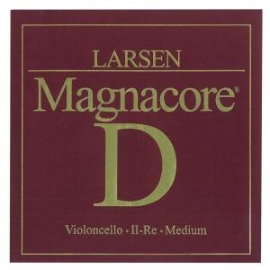 Larsen (639426) Magnacore struna do wiolonczeli - D - Medium 4/4
