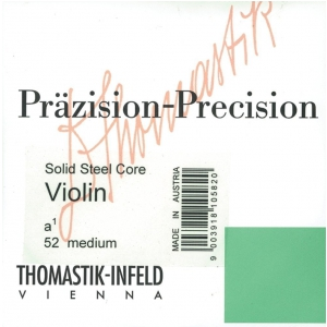 Thomastik (633971) Prazision E 52 struna skrzypcowa 1/8