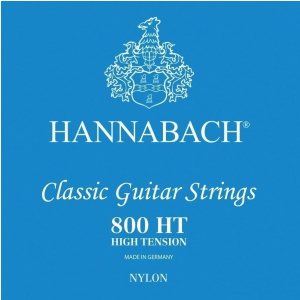 Hannabach (652385) E800 HT struna do gitary klasycznej (high) - A5w
