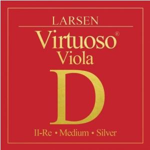 Larsen (635452) Virtuoso struna do altówki D - Soloist