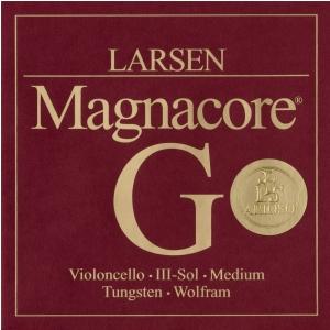 Larsen (639448) Magnacore struna do wiolonczeli - G - Strong 4/4