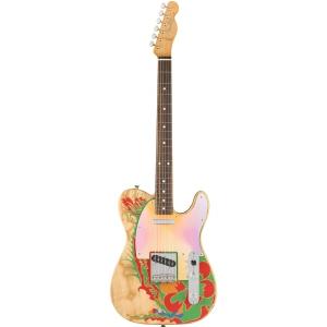 Fender Jimmy Page Telecaster RW Natural gitara elektryczna