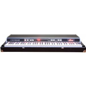 Crumar Seven stage piano w stylu retro