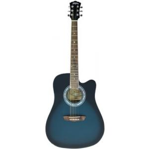 Washburn WA90 C BLB gitara akustyczna