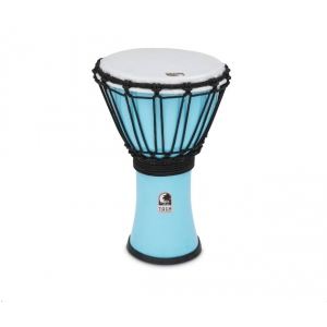 Toca (TO803310) Djembe Freestyle Colorsound Pastel Pastel Blue