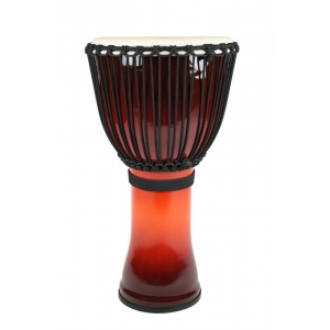 Toca (TO809213) Djembe Freestyle II Rope Tuned African  (...)