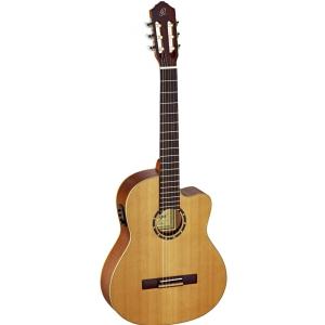 Ortega RCE131 gitara elektroklasyczna z pokrowcem