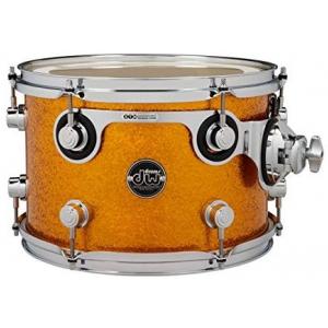 Drum Workshop Tom Tomy Performance Gold Sparkle