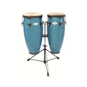 Toca (TO801050) Conga Synergy Series Bahama Blue