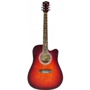 Washburn WA90 CE RDB gitara elektroakustyczna