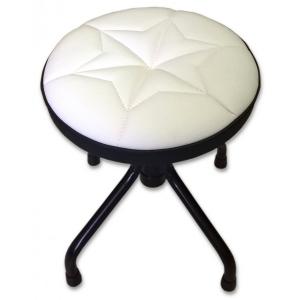 Stim ST03BI stołek uniwersalny, obrotowy, regulowana  (...)
