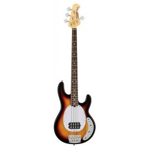 Sterling RAY 24 CA (3TS) gitara basowa
