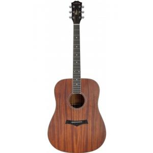 Arrow Silver MH Mahogany gitara akustyczna