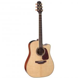 Takamine P4DC gitara elektroakustyczna z futerałem