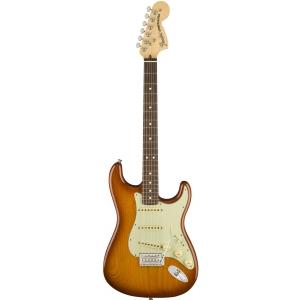 Fender American Performer Stratocaster RW Honey Burst  (...)
