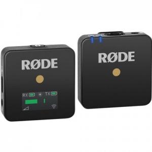 Rode Wireless GO Ultra-kompaktowy cyfrowy system  (...)