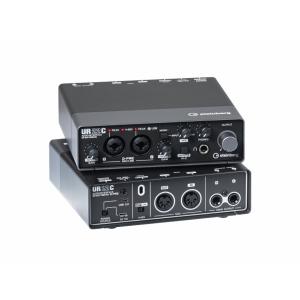 Steinberg UR 22C interface audio USB 3.0