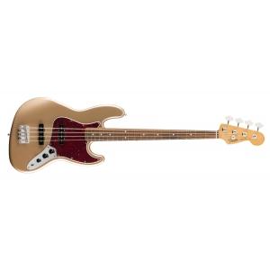 Fender Vintera 60s Jazz Bass PF Firemist Gold gitara basowa