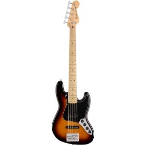 Fender Deluxe Active Jazz Bass V, Maple Fingerboard,  (...)