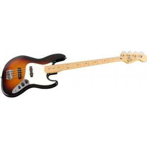 Fender Standard Jazz Bass SB LH gitara basowa leworęczna