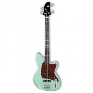 Ibanez TMB 100 Talman Mint Green gitara basowa