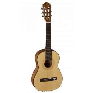 La Mancha Rubinito LSM 53 gitara klasyczna 1/2
