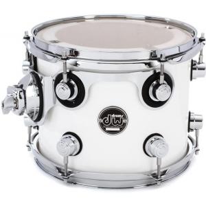 Drum Workshop Tom Tomy White Gloss