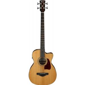 Ibanez AVCB CE NT Thermo Aged gitara basowa akustyczna