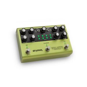 Strymon Volante magnetic echo machine efekt do gitary  (...)