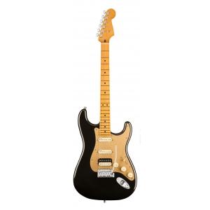 Fender American Ultra Stratocaster HSS Texas Tea gitara  (...)