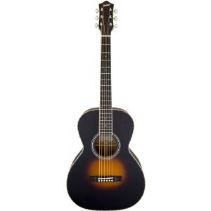 Gretsch G9531 Style 3 Double-0 Grand Concert Acoustic Guitar, Appalachia Cloudburst gitara elektroakustyczna