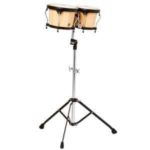 Latin Percussion Statyw do bongosów Aspire Strap-Lock